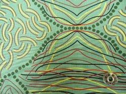 画像1: オーストラリア・アボリジナルアート/ミニカット